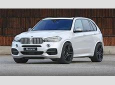 ¡Discreto pero contundente! Más de 450 CV para el BMW X5