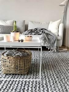 Wohnzimmer Mit Grauer Couch : teppichboden grau wohnzimmer ~ Bigdaddyawards.com Haus und Dekorationen