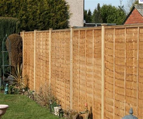 p  dickson timber suppliers  fencing panels