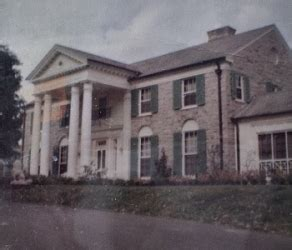 Who Owns Graceland? The Sale Of Graceland
