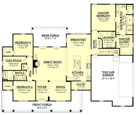 shortage  curb appeal   beautiful  bedroom plan  design featur