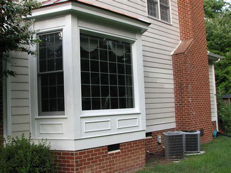 Home Box Bay Windows  House Plans #76194