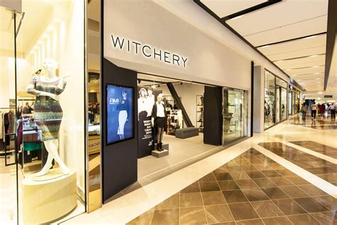 witchery macquarie store  south wales