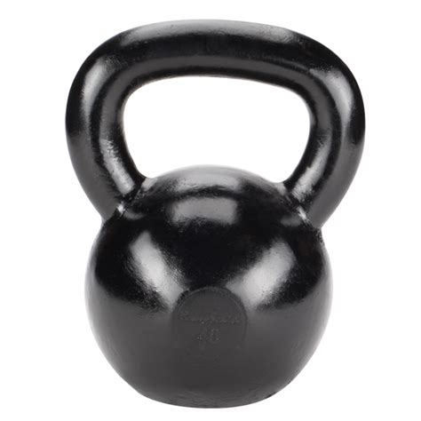 kettlebell body solid lb amazon weight pound kettle bell weights rack bells sports examples
