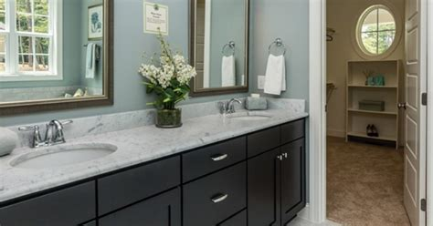 Black Cabinets Bathroom by Home Living Find Your Home