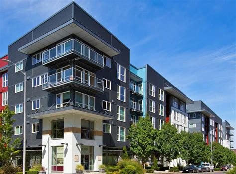 Amli South Lake Union Rentals