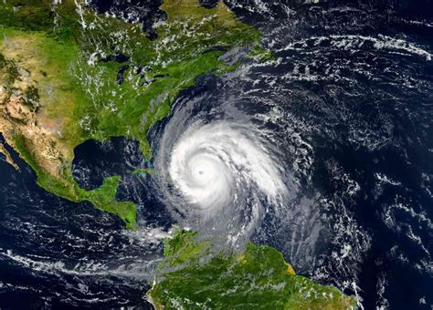 Since tropical storms are the precursors to the more intense tropical cyclones, they occur more often. Hampden Group | Tropical storm and hurricane activity 2020