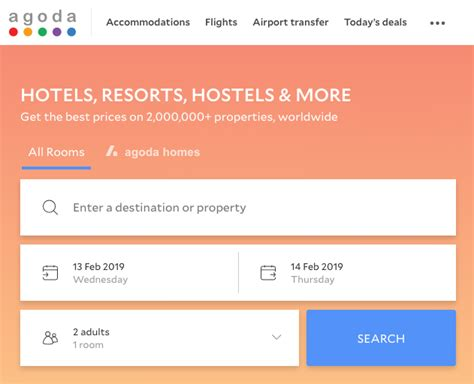 Best Booking Site The 10 Best Hotel Booking Updated 2019 Smartertravel