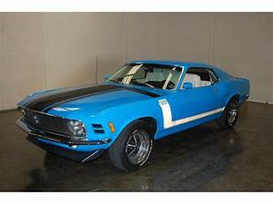 1970 Ford Mustang for Sale | ClassicCars.com | CC-881673
