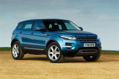 Land Rover Range Rover Evoque 5 Door Specs 2018 2018