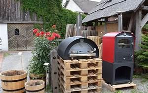 Edelstahlsäulen Für Den Garten : neue pizza fen f r den garten naturbauhaus hetfeld ~ Markanthonyermac.com Haus und Dekorationen
