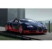Sport Car Garage Bugatti Veyron Grand Vitesse 2012