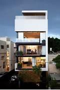 Gallery Of Cheap Apartments Tel Aviv Idea Tel Aviv Town House 1 By Pitsou Kedem Architect2014 Interior Design