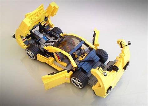 Lego Cars by 5 Coolest Lego Car Replicas