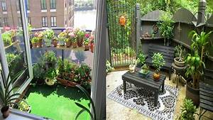 Very small patio decorating ideas small apartment patio for Decorating ideas for small apartment patios