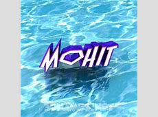 23 3D Name wallpaper images for the name of 'mohit'