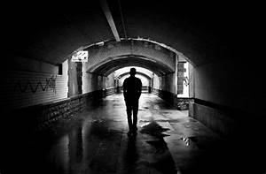 Free, Images, Man, Person, Light, Black, And, White, Night, Alone, Dark, Line, Shadow, Darkness
