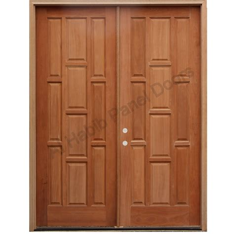 solid wood door solid wood door hpd413 doors al habib