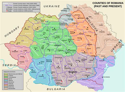 2. Romania, tara dunareana (danubiana)