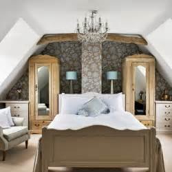 ideen steintapete 50 attic bedroom design inspirations digsdigs