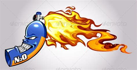 angry nitrous oxide canister  flames  images
