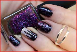 Galaxy nail art designs for short nails step by and hair care tips tricks