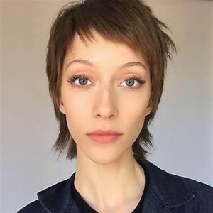 Sehr Kurze Haare Frauen : sehr kurze haare frauen ~ Frokenaadalensverden.com Haus und Dekorationen