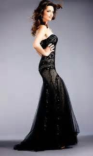 black gowns for wedding black wedding dresses ideas inspiration for sophisticated look cherry