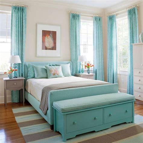 Beautifull Bedroom Ideas Turquoise  Greenvirals Style