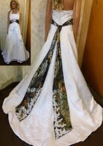 white camo wedding dresses empire waist halter wedding dresses