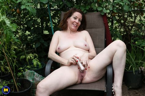 Naughty American Milf The Mature Lady Porn Blog