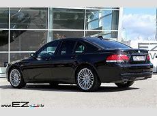 BMW 730D E65 FACELIFT EZ AUTO