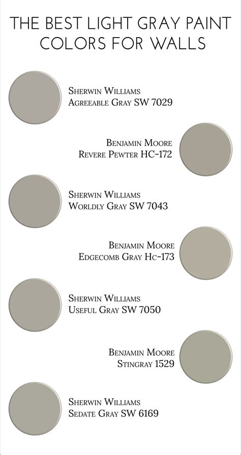 the best light gray paint colors for walls light grey paint colors light grey paint and light