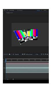 3D Cube in After Effects - YouTube