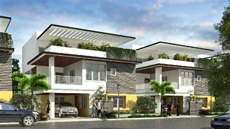 2 Bhk Bungalows  Villas For Sale In Whitefield, Bangalore