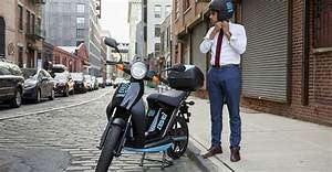 Revel  An Electric Moped Share  Arrives In Brooklyn