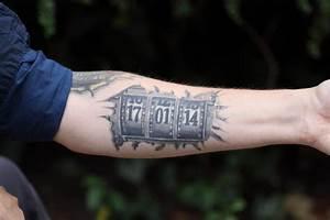 Tattoo Ideen Familie : elterntattoos im doppelpack die gekkos der familie chamailion familieberlin ~ Frokenaadalensverden.com Haus und Dekorationen