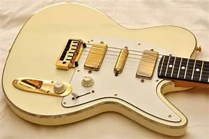 Guitar Blog  1994 Ibanez Talman Tv650