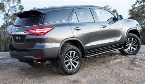 Toyota Fortuner 2020 by 2020 Toyota Fortuner Release Date Price Interior Review