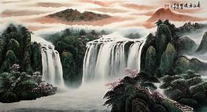 Famous Chinese Landscape Painting | Asian Art | Pinterest ...