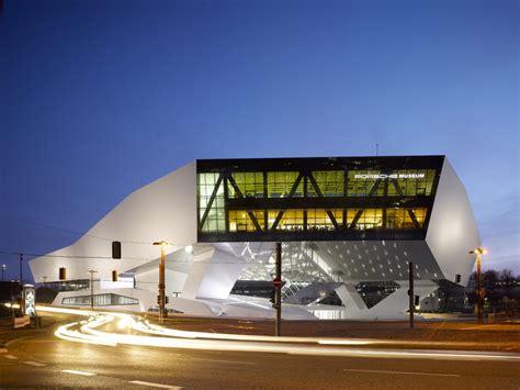 porsche museum stuttgart porsche museum 1 million new visitor record since opening
