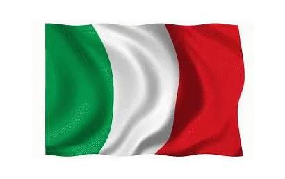 Flag Italy Italian Gifs Animated Italia Tenor