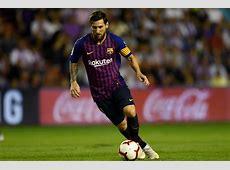 Previo Barcelona vs Huesca, Liga española, Lionel Messi