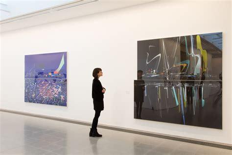 zaha hadids paintings reveal   legacy