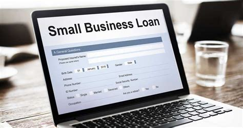 5 Small Business Loan Ideas