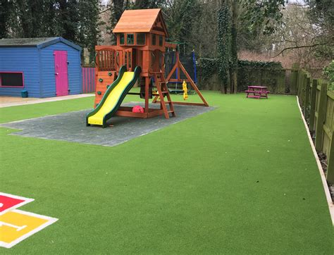 A Home With A Play Area For by Play Areas Gallery Lawns