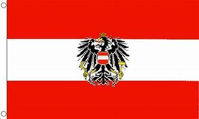Flag Austria Flags Eagle Merit Scholarships Based
