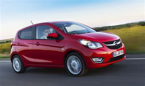 Opel Germany by Take A Better Look At The Opel Karl And Vauxhall Viva In
