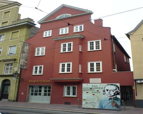Casa Natale by La Casa Natale Di Mozart A Salisburgo