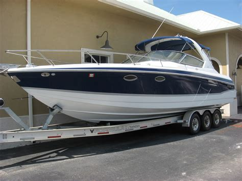 Formula Sun Sport Boats For Sale by 2008 Used Formula 330 Sun Sport Express Cruiser Boat For